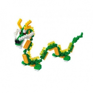 Nanoblock Dragon
