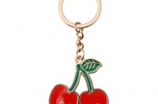 Porte clés Cherry Love